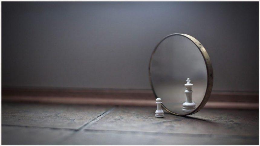 «Aυτοεικόνα ή εικόνα εαυτού» (Self-Image): πώς αντιλαμβάνεσαι την ταυτότητα- προσωπικότητά σου;