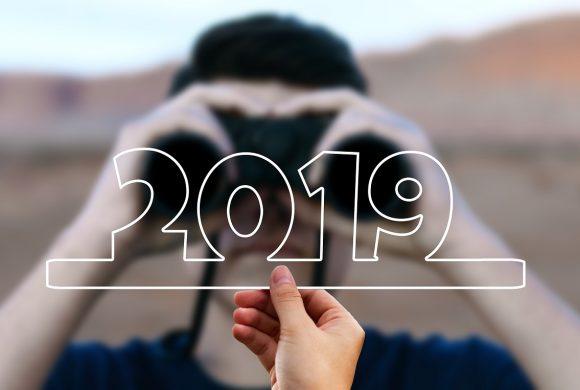 2019: Ζώδια, αριθμοί, μύθοι και αλήθειες (Ι)