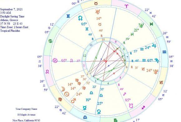 Αλλαγή τοπίου με τη νέα σελήνη του Σεπτεμβρίου: ποιους αφορά;